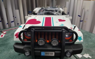 Nowe wersje custom naszych aut!